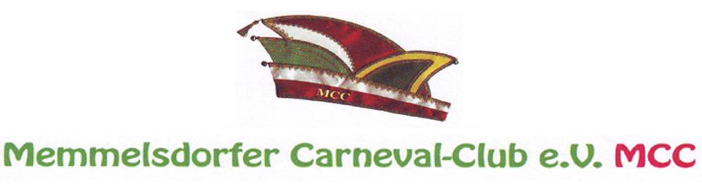 MCC Logo - Memmelsdorfer Carneval-Club e.V. MCC