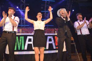 Mafia Gala 2020